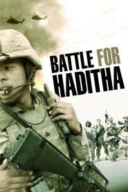 Bataille pour Haditha
