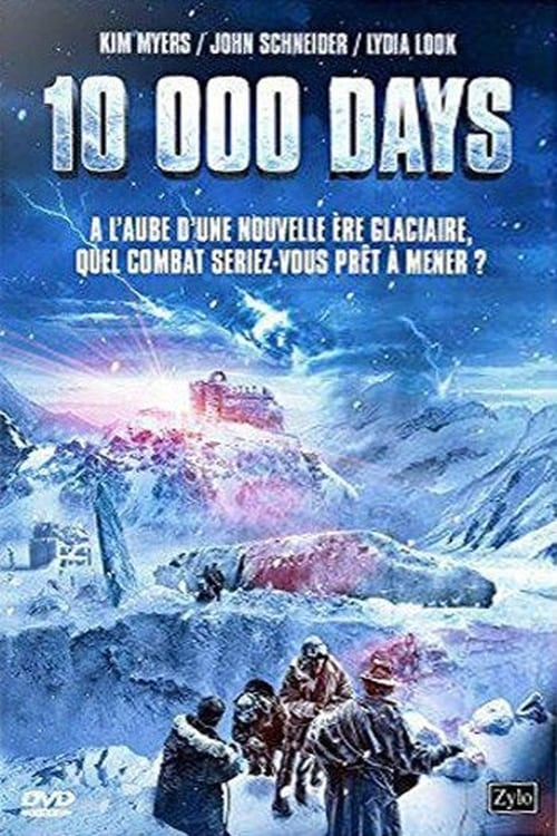 HD ≡ 10 000 Days en Streaming | Film Complet