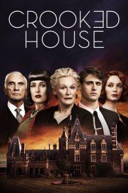 La Maison biscornue d'après Agatha Christie (Crooked House)