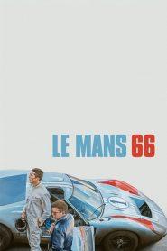 Le Mans 66 (Ford v. Ferrari)