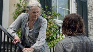 The Walking Dead Saision 10 épisode 7