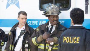 Chicago Fire Saison 8 épisode 7