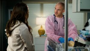 Grey's Anatomy Saison 16 épisode 10