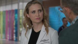 Good Doctor Saison 3 épisode 12